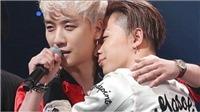 Taeyang Bigbang trả lời xúc động khi được fan hỏi về Seungri