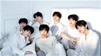 BTS đoạt giải 'Nghệ sĩ được yêu thích nhất', bên cạnh đó là Noo Phước Thịnh