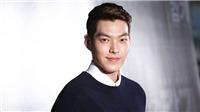 Kim Woo Bin trở lại sau hơn hai năm chữa ung thư vòm họng