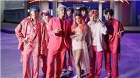 'Boy With Luv' giúp BTS lập kỷ lục mới, nhưng vẫn thua Blackpink