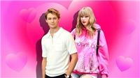 Joe Alwyn lần đầu lên tiếng cực 'gắt' về quan hệ mặn nồng với Taylor Swift