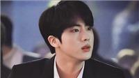Sau nhiều năm, Jin BTS cuối cùng cũng được trao danh hiệu 'Trai đẹp toàn cầu'