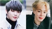 BXH Thần tượng Kpop tháng 12: Kang Daniel khó đòi lại No.1 từ Jimin BTS