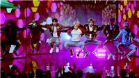 7 chiếc mic của BTS lên sàn đấu giá quốc tế: Đẳng cấp!