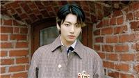Jungkook BTS là 'Gương mặt điển trai nhất thế giới năm 2019'