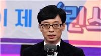 'Running Man' Yoo Jae Suk gửi lời cảm ơn đặc biệt tới Sulli và Goo Hara
