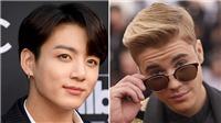 Justin Bieber đặc biệt gửi lời cảm ơn Jungkook BTS