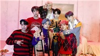 Ở Mỹ doanh số album 'Map of the Soul: Persona' BTS chỉ thua 'Lover' của Taylor Swift