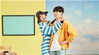 Jungkook BTS khoe tài thiết kế trong chiếc giày vẽ riêng tặng J-Hope