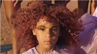 Con gái Beyoncé giành giải thưởng âm nhạc âm nhạc lớn ở tuổi lên 8