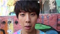 Cười bể bụng với lý do Jin BTS luôn thành công với những trò đùa tưng tửng