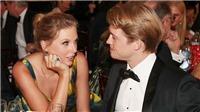 Lộ nhẫn 'khủng' lấp lánh, Taylor Swift đã đính hôn với bạn trai Joe Alwyn?