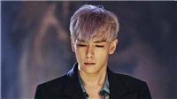 T.O.P Bigbang gây bão vì mặt mũi tiều tụy, phát ngôn sốc