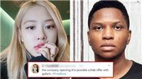 Blink giận sôi vì Rose Blackpink lại bị YG Entertainment bơ đẹp