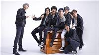 BTS được đích thân Tổng giám đốc Tổ chức Y tế Thế giới 'thách thức đôi tay an toàn'