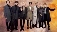 BXH Nam thần tượng tháng 3: J-Hope bị tách khỏi BTS