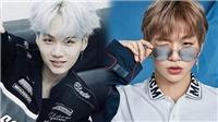 Kang Daniel chia sẻ ngộ nghĩnh về thói quen nội tâm của Suga BTS