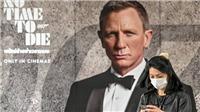 Bond mới 'No Time To Die' lùi sâu lịch ra mắt vì COVID-19