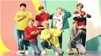 BTS là nhóm nam Kpop đầu tiên đạt mốc này nhưng nhìn chung vẫn thua 2 cái tên khác