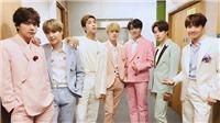 BTS lọt Top giàu nhất TikTok, mỗi video có thể kiếm tiền 'khủng'