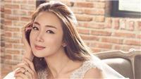 Mỹ nhân 'Bản tình ca mùa đông' Choi Ji Woo sinh con đầu lòng ở tuổi 45