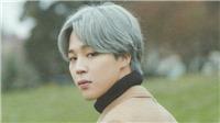 BXH thành viên nhóm nhạc nam K-pop tháng 5: Jimin BTS bị bám sát nút