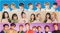 BXH Kpop tháng 5: BTS lao đao vì sự cố của Jungkook giữa dịch bệnh Covid-19