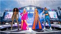 Thành viên Spice Girls kiếm bộn tiền nhờ lưu diễn năm 2019 mà không cần Victoria Beckham