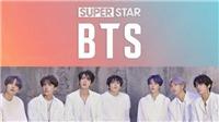 Ngậm ngùi SuperStar BTS chính thức kết thúc