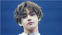 V BTS là 'Người đàn ông đẹp trai nhất thế giới năm 2020'