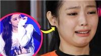 Jennie Blackpink rơm rớm khi nói về comeback, xin fan đừng bỏ rơi nhóm