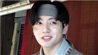 Jungkook BTS quấn quýt bạn mới khác thường