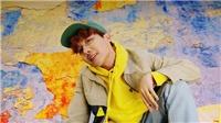 'Hope World' của J-Hope BTS bất ngờ lên đỉnh trở lại, chứng minh độ kinh điển của nó