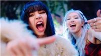 'Lịch sử' sang trang, Blackpink vượt xa BTS về lượt xem 24 giờ đầu