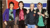 The Rolling Stones phản đối ông Trump dùng nhạc của họ, dọa sẽ kiện