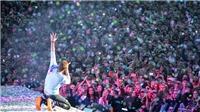 Chuyên gia hàng đầu: Đừng mong đợi được đi hòa nhạc cho tới năm 2022