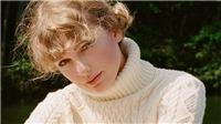 Album mới 'Folklore' của Taylor Swift bán được 1,3 triệu bản chỉ trong 24 giờ