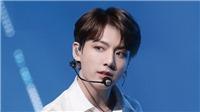 Jungkook BTS tiết lộ ý nghĩa ngọt lịm tim của chiếc tai nghe anh dùng