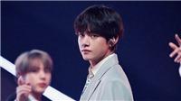 V BTS lại khiến dân tình không dám chớp mắt vì fancam hoàn hảo từng giây