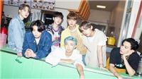 'Dynamite' của BTS: Chiến thắng của kiên trì và bài bản