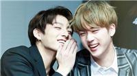 Cuộc gọi của Jungkook BTS cho Jin chuyển từ thắm thiết sang 'man rợ' trong tích tắc