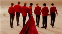 Hòa nhạc offline của BTS có thể bị hoãn do căng thẳng Covid-19