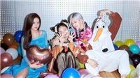BXH Nữ thần tượng tháng 8: Jennie vượt trội hẳn so với các thành viên Blackpink