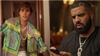 Justin Bieber làm diễn viên trong MV mới của DJ Khaled ft. Drake 'Popstar'