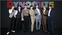 'Dynamite' của BTS tiếp tục phá kỷ lục Youtube cực chất dù đã ra mắt 2 tuần