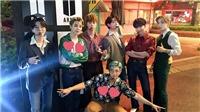 BTS công bố phiên bản đêm của 'Dynamite', ARMY phản ứng cực lầy lội