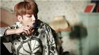 Jungkook lại khoe khả năng hội họa, phản ứng của BTS là vô giá