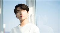 'Đau tim' với loạt ảnh đường phố mới của BTS, nhất là Jungkook