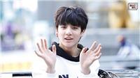 Jungkook BTS thời thực tập đói ăn từng thất thần chỉ vì một chút phô mai