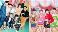 BTS và Blackpink nhận nhiều đề cử tại giải bình chọn E! People